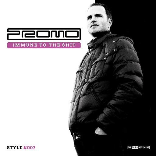 Promo альбом Style #007