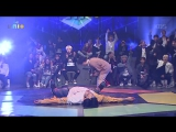 [SHOW: 171205] FEELDOG - Танцевальный баттл на позицию в танце