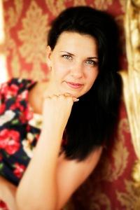 Инесса Золотухина