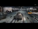 Габрик - Моя игра Новый ХИТ !) _ ТОП _ Веселые Бомбежки в танках нарезка