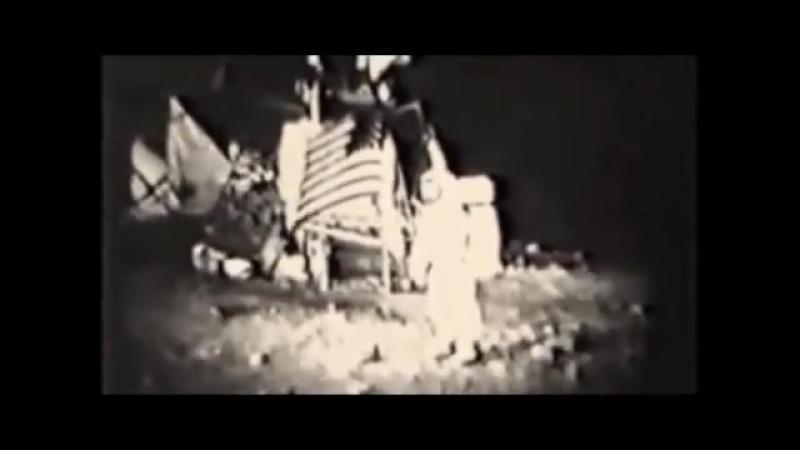 Космонавты услышали азан на луне !!.mp4