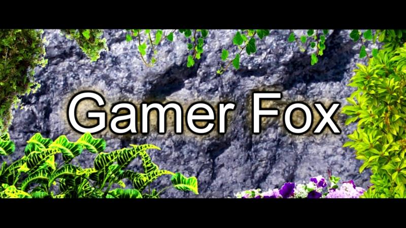 Gamer Fox Channel