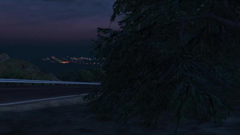 Klip Grand Theft Auto 5 [ MiyaGi - Бада бум ]