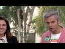 Giovanna Antonelli revisita a carreira no Meu Vídeo É Um Show