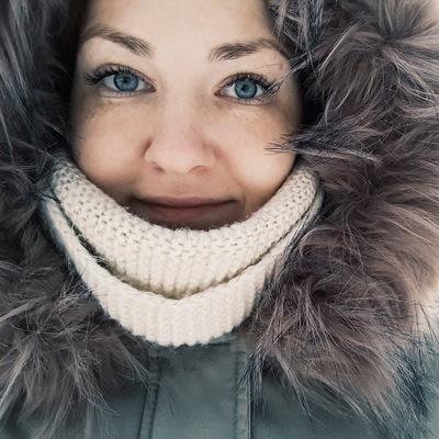 Марина Теньковская