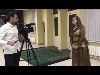 Kurdish dance, k.tv
