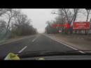 Ефективність засобів заспокоєння дорожнього руху