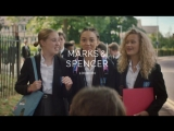 Школьная форма в магазинах Marks &amp Spencer
