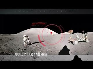 Niemand war auf dem Mond! - ging es dabei um die flache Erde