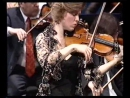 Мендельсон.Концерт дял скрипки с оркестром.Изабелла Фауст