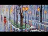 Осень. Стихи Ю.Мориц. Музыка А.Дубовицкий.
