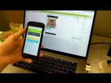 App Inventor для iOS