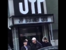 [VIDEO] 180105 Югём, ДжейБи и Джинён сегодня возле здания JYPE