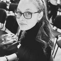 Анастасия Постникова