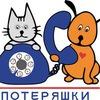 Потеряшки животные Киров, область