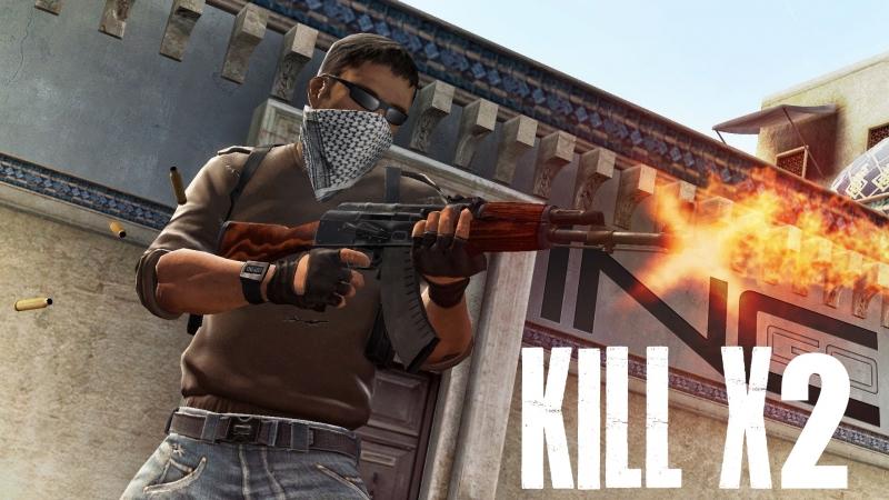 Kill X2