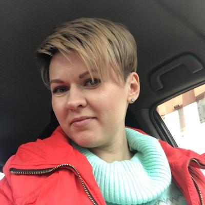 Юлия Кривченко