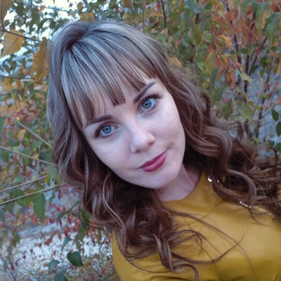Мария Шкурина