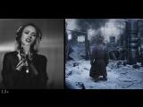 Клип Серж Танкян & IOWA  - A Fine Morning To Die (OST «Легенда о Коловрате»)