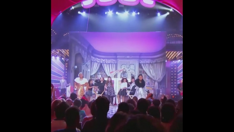 This LipSyncBattleShorties performance is totally fabulous! 🎶💋 thatsmygirl fifthharmony