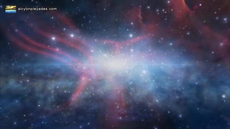 Альцион Плеяды 65 5º Юбилей, Квантовый скачок, Генная мутационная медитация, Фотоны Света