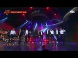 180318 Выступление Wanna One на шоу Sugar Man 2