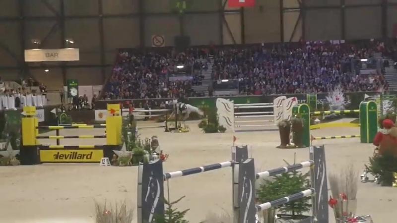 Киан О Коннор Фибоначчи Ролекс Гран при Женева