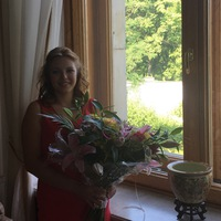 Анастасия Шебякина