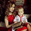 Катерина Кузьмина