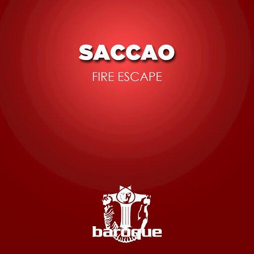 Saccao альбом Fire Escape