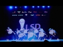 LSD 2017 - Magic Move (Blessed Crew) — Steet Show Pro Formation (Киров)