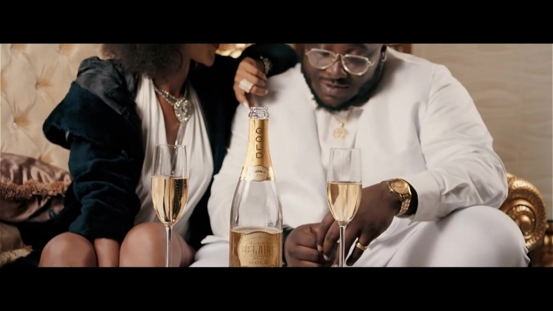 DJ Big N - The Trilogy ( Feat. Reekado Banks, Iyanya and Ycee ) [ Official Music