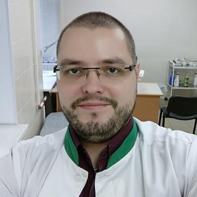 Евгений Сурагин