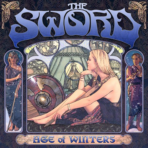 The Sword альбом Age of Winters