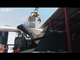 Утилизация авто в Казахстане