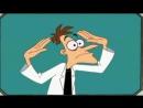 Гипнотизирующее видео Фуфелшмерца (Финес и Ферб)