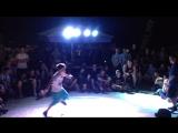 bboy Mini Tema vs bboy Grom (Лазаревское vs Адлер)-2017