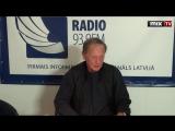 Михаил Задорнов о возрождении России, единстве славян и волшебном пенделе