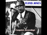 Floyd Jones and Eddie Taylor- Hard Times