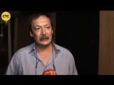 «Отель Элеон»: Владислав Ветров о Дяде Боре