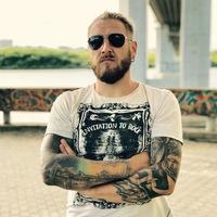 Дмитрий Крупин