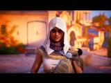 SonnyK Assassins Creed Origins - Айя из Александрии (Full HD 1080)