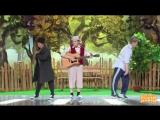 Уральские пельмени - Коллективный сад, вступительный танец
