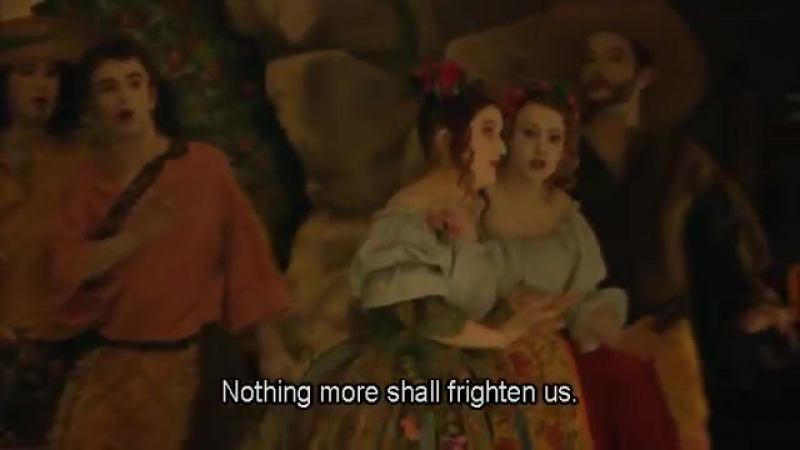 Жан-Батист Люлли. «Кадм и Гермиона». Пролог