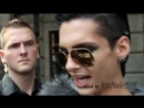 Tokio Hotel in Moscow 03.06.2011 - MUZ - TV 2011