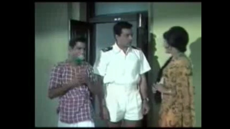 КРАСИВЫЙ И УПРЯМЫЙ Tum Haseen Main Jawan 1970