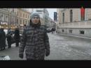 Противостояние хулиганов Зенита и Динамо