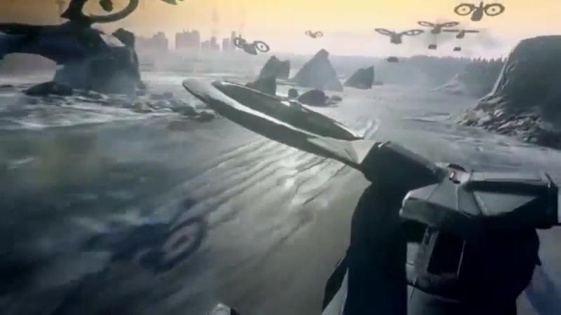 Advanced Warfare (Fall out boy-Centuries )