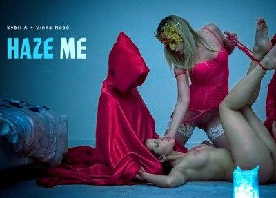 Haze Me