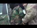 Во время съемок Аршака Закаряна на мине подорвался армянский солдат